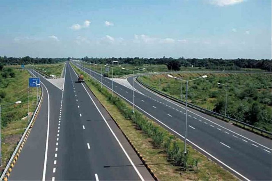 Safety concerns raise over 'incomplete' KMP Expressway in Haryana