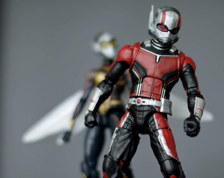 Superheroes Ant-Man, Wasp would face serious breathing challenges: Study