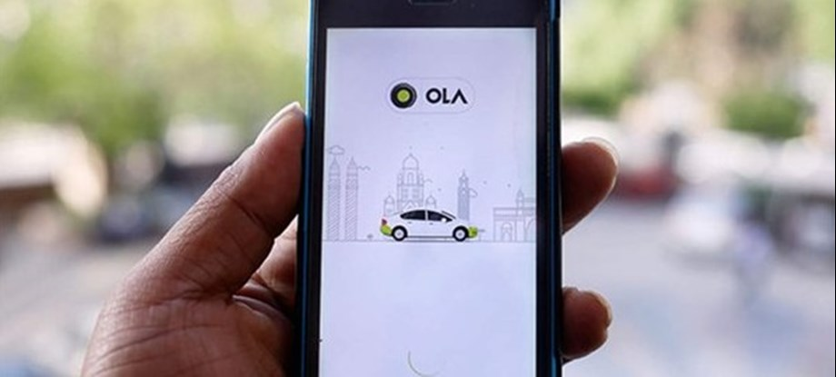 Ola could net up to $1 bn in new funding from investors