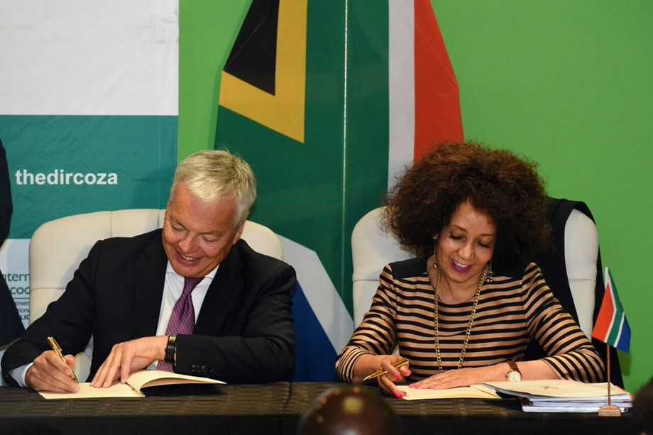Minister Sisulu urged Quintal to provide details of her Tanzania detention