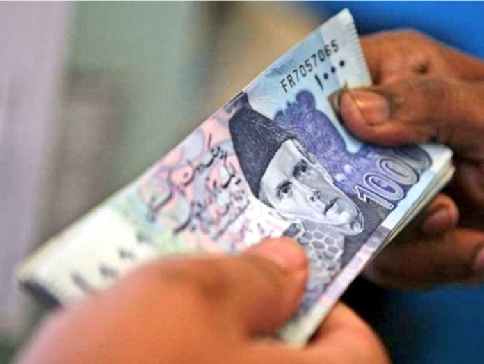 Pakistan rupee at all-time low at Rs 144 against USD