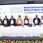 Medical technologies underpinned by new ideas form pillar of healthcare: Dr. Vardhan