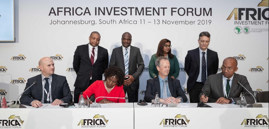 AfDB inks $250mn RPA with ABSA to focus on reducing Africa's trade financial gap