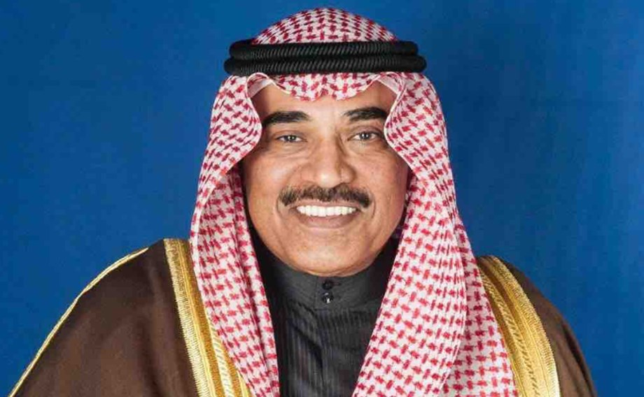 UPDATE 2-Kuwait's foreign minister named new PM amid government feud