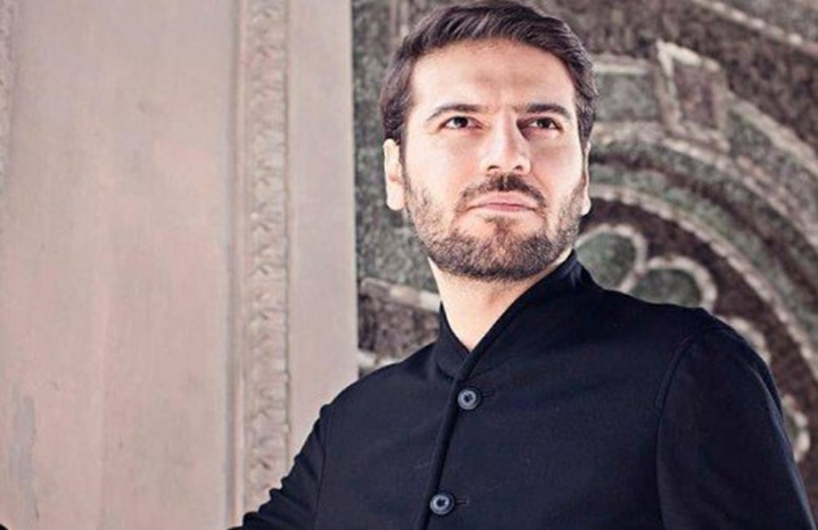 'The Sufi Route' will feature British artist Sami Yusuf