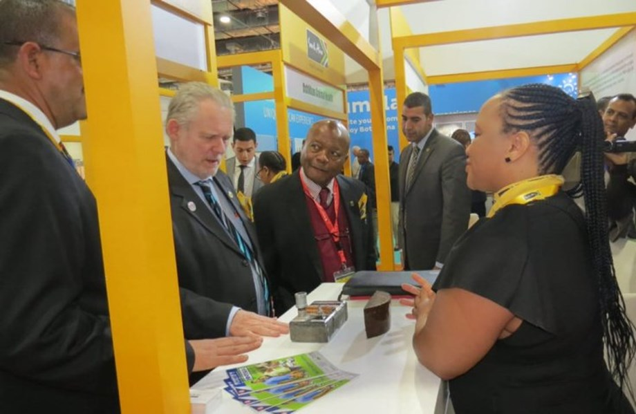 Intra-African Trade Fair a stepping stone for all African businesses