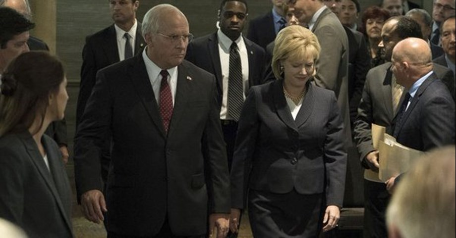 Adam McKay 'Vice' shows Dick Cheney opportunist view to drag US into Iraq war
