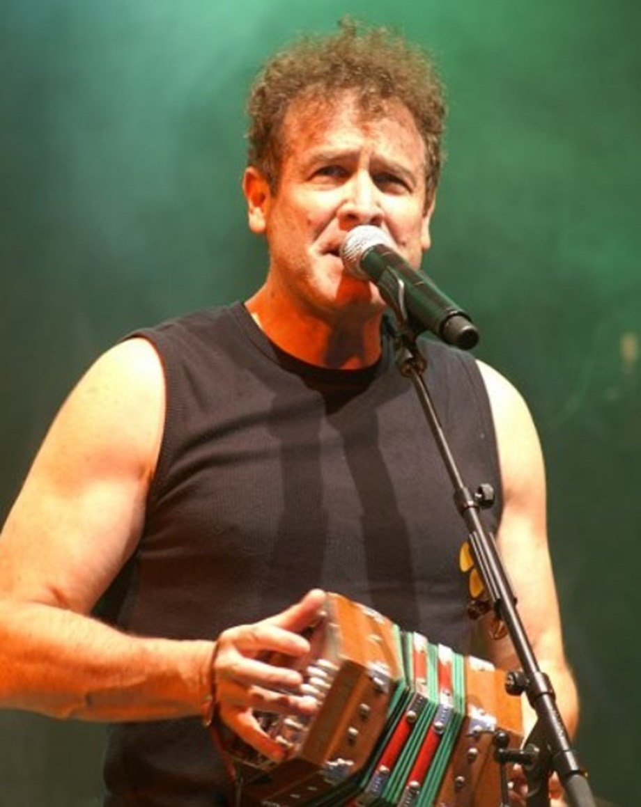 Cancer survivor Johnny Clegg says he's preparing for hard times ahead