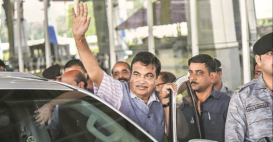 Nitin Gadkari talks about creating employment opportunities in India