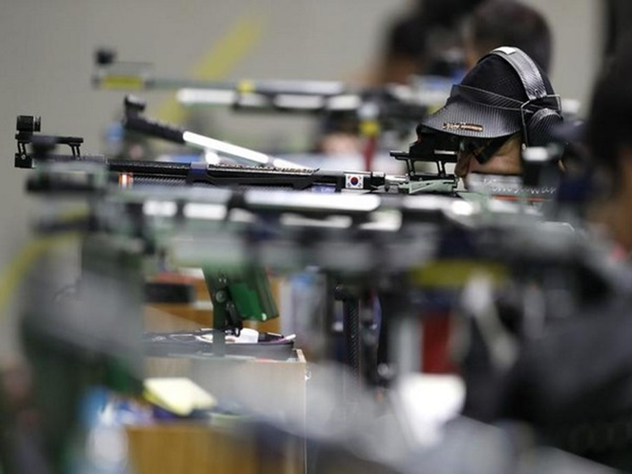 Hoping for a couple of medals in shooting at Tokyo Olympics: India's junior rifle team coach