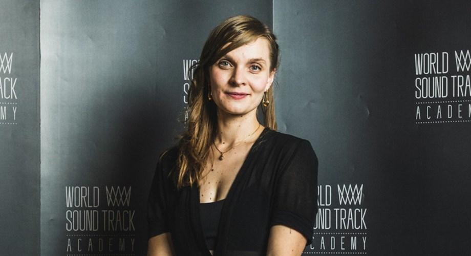 Female Icelandic 'Joker' composer makes film awards history