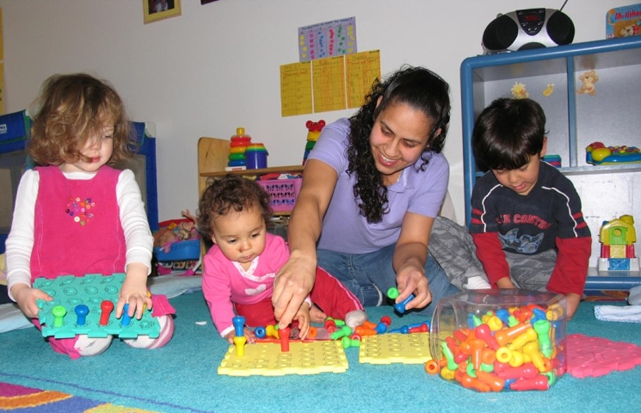 Only 1 in 5 children enrolled in pre-primary education in low-income countries: UNICEF