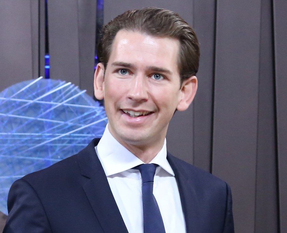 EU unanimously rejects any chances of hard Brexit: Austrian chancellor Kurz