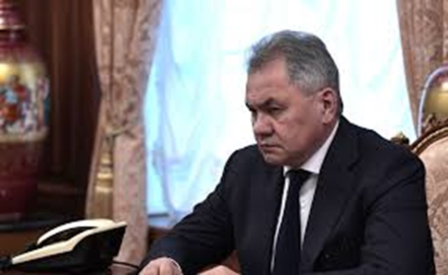 Russia says Kurdish withdrawal in northeast Syria complete - TASS