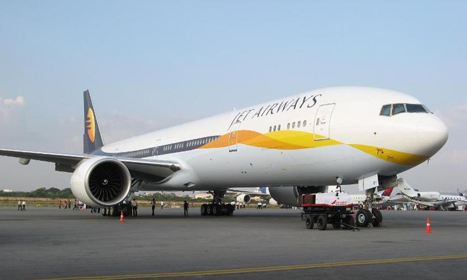 Darwin Group, SBI Caps discuss unsolicited bid for Jet Airways