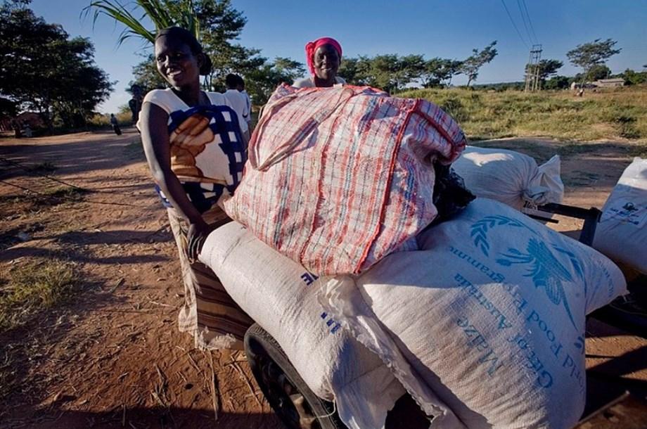 £49 million UK aid announced to help malnourished children in Zimbabwe