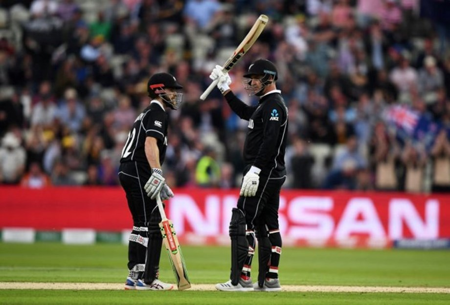 Cricket-'Miracle in Manchester', NZ in shock at win over India