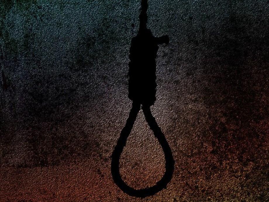 Nursing student found hanging
