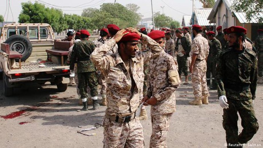 Yemen govt forces storm Aden, seize airport - residents, officials