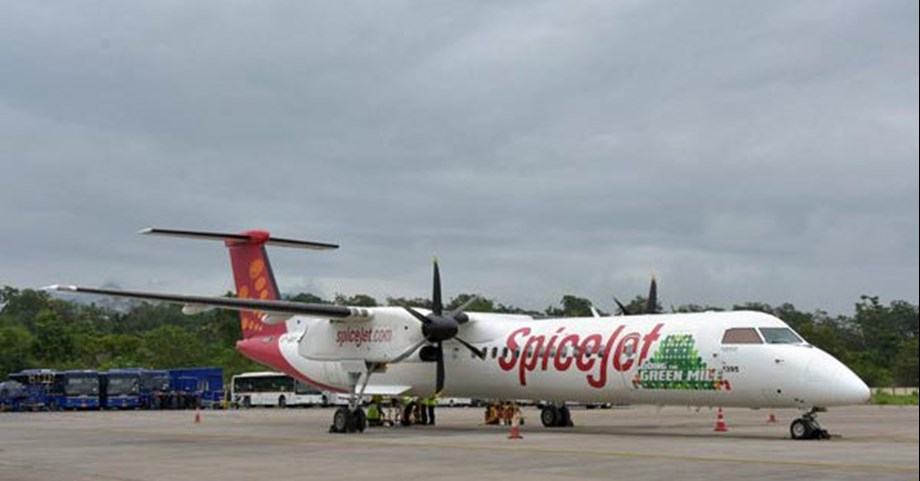 Spicejet to operate six new flights from Chennai with key pilgrim centers