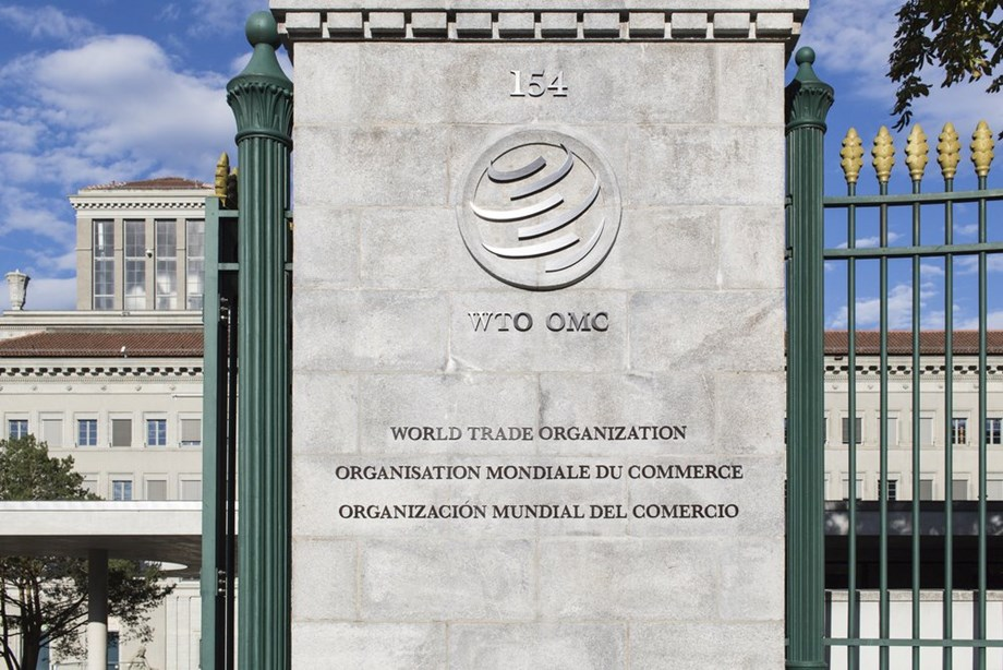 EU publishes proposals for reform of dispute at WTO