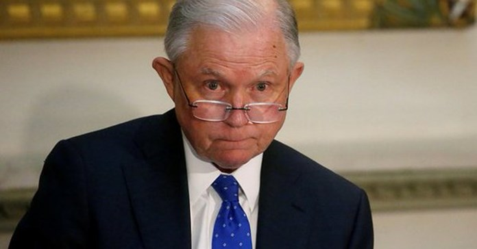 Every American has the right to attend their house of worship in safety, says US Attorney General