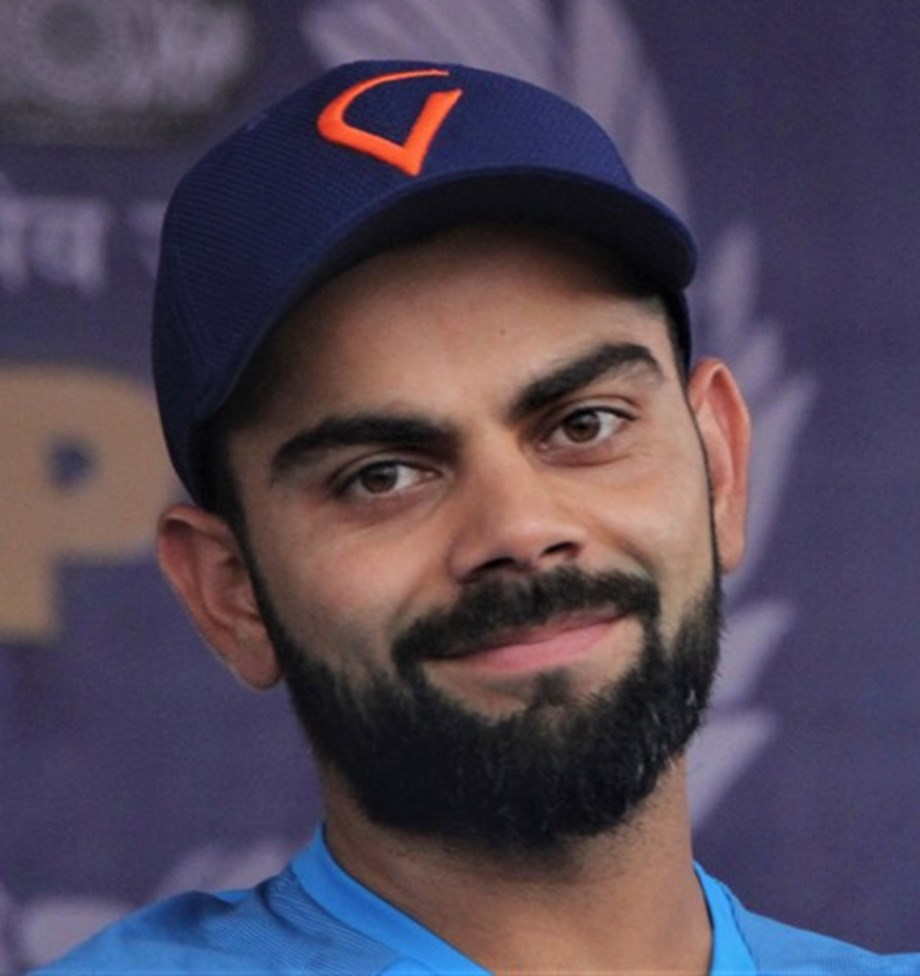 Kohli trolled after asking fan to 'leave India'