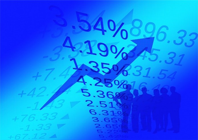 Indian stock market falls sharply due to NBFCs' default risk, high oil prices