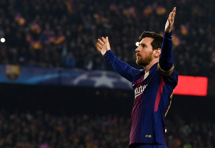 Lionel Messi to skip Argentina friendlies against Iraq, Brazil