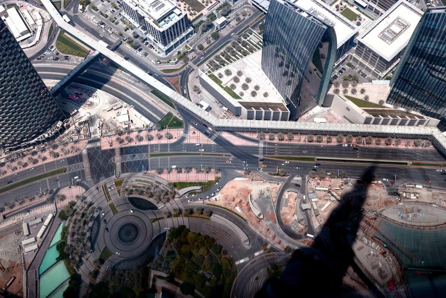 UAE runs first intermodal transport under TIR aimed at improving connectivity