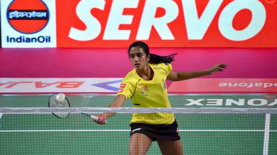 There are a lot of sponsors now than earlier, says Sindhu