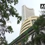 Sensex scales fresh closing peak; financials lead charge