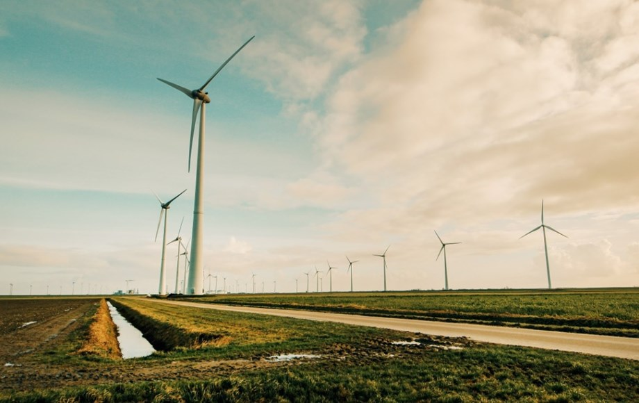 London launches green energy firm to fight climate change, poverty