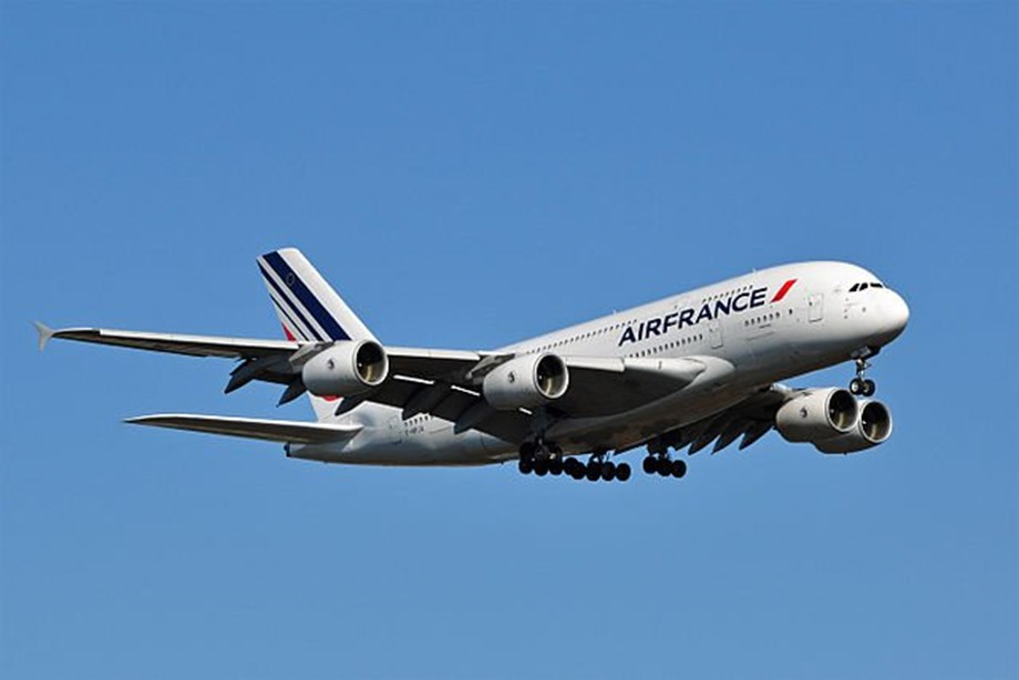 Air France to suspend Paris-Riyadh operations from Feb 1 due to less profit