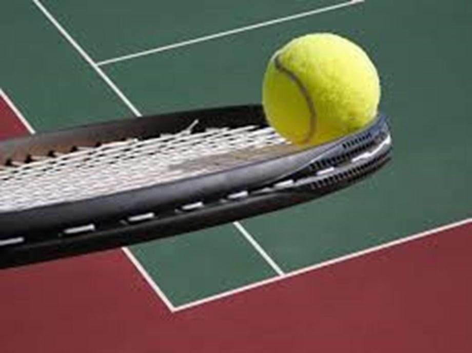 Tennis: Irina Khromacheva knocks out second seed Dalila Jakupovic to enter final
