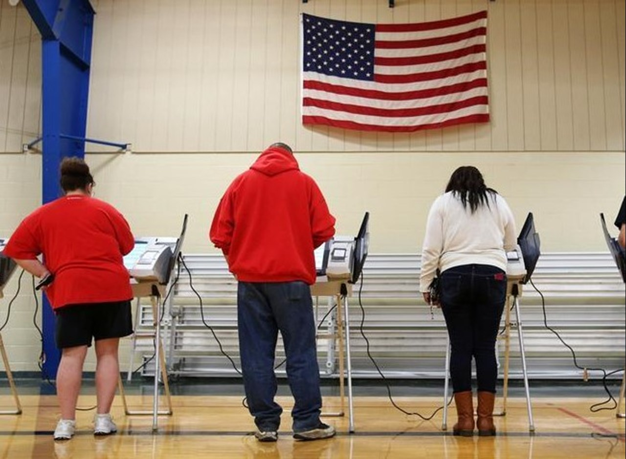 Twitter deletes over 10,000 accounts seeking to discourage voting in U.S. election