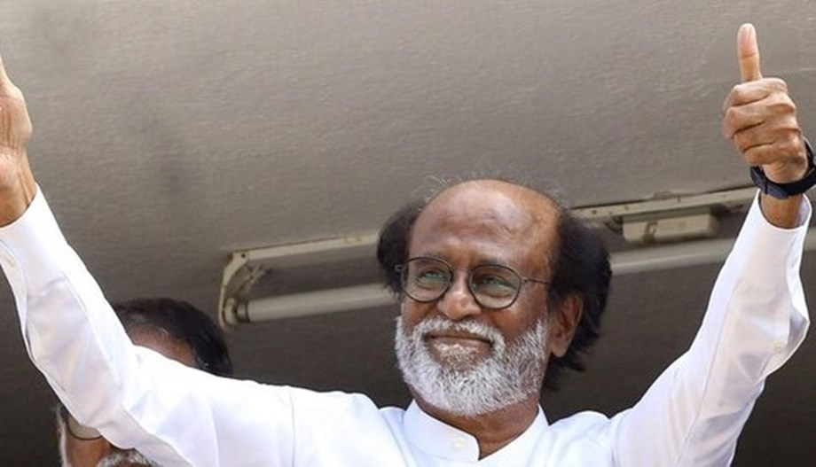 Rajinikanth says it was people to decide whether BJP is 'dangerous' party or not