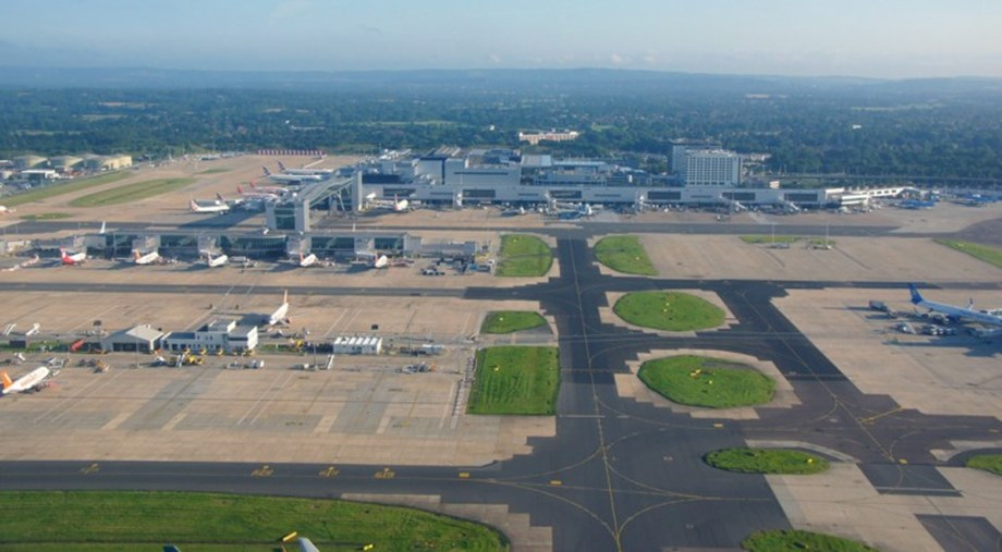 UK biggest two airport Heathrow, Gatwick investing in new anti-drone technology