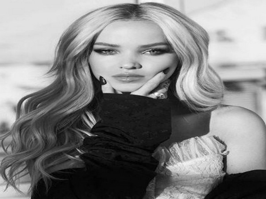 Dove Cameron Dedicates Anti Gun Tattoo To Her Late Colleague Cameron Boyce Entertainment