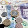 FOREX-Sterling holds gains as Brexit Party pledge eases hung parliament fears