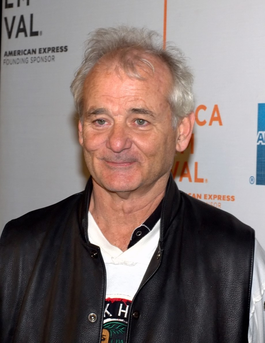 Bill Murray joins Peter Farrelly's comedy series at Quibi