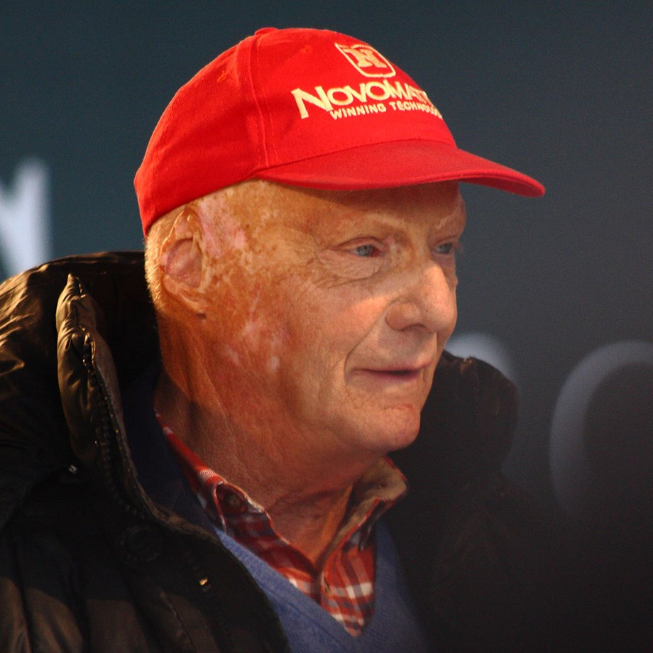 St Stephen's Cathedral to witness thousands supporter paying homage to Lauda