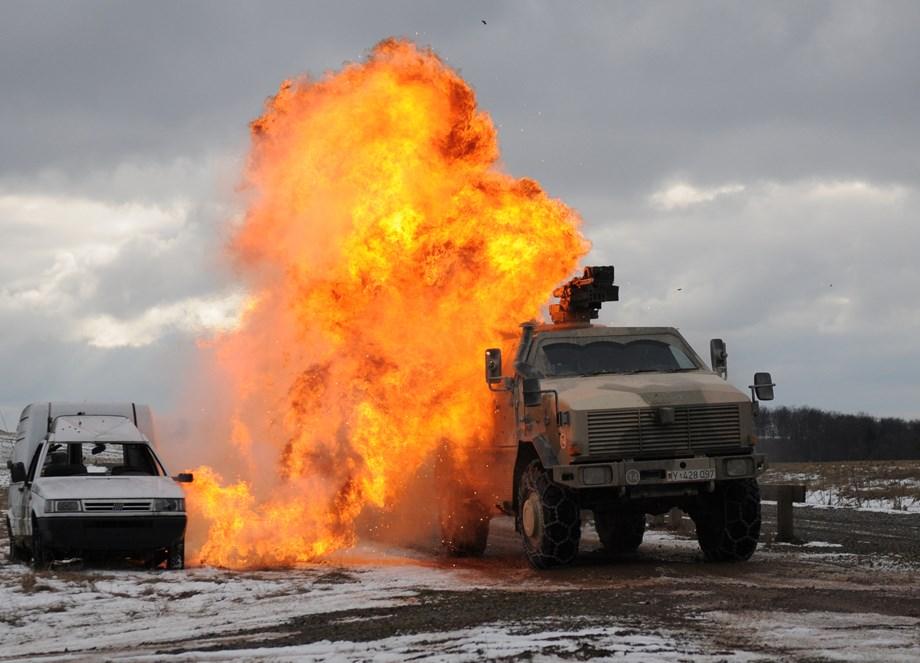 Suicide bomber kills 9 in eastern Afghanistan