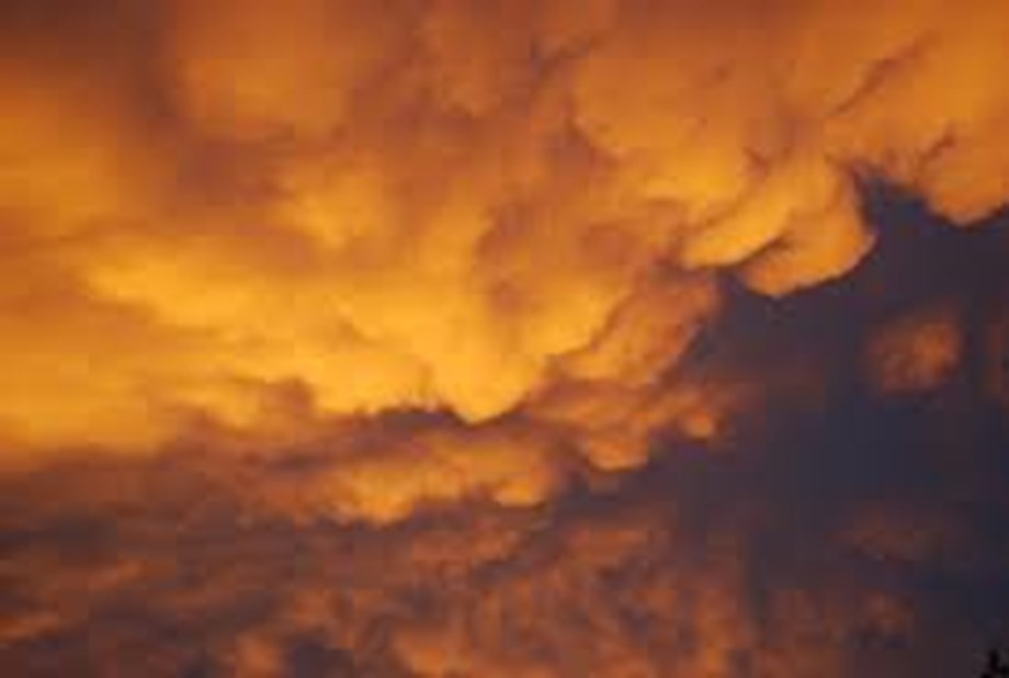 Severe weather warning for Goa