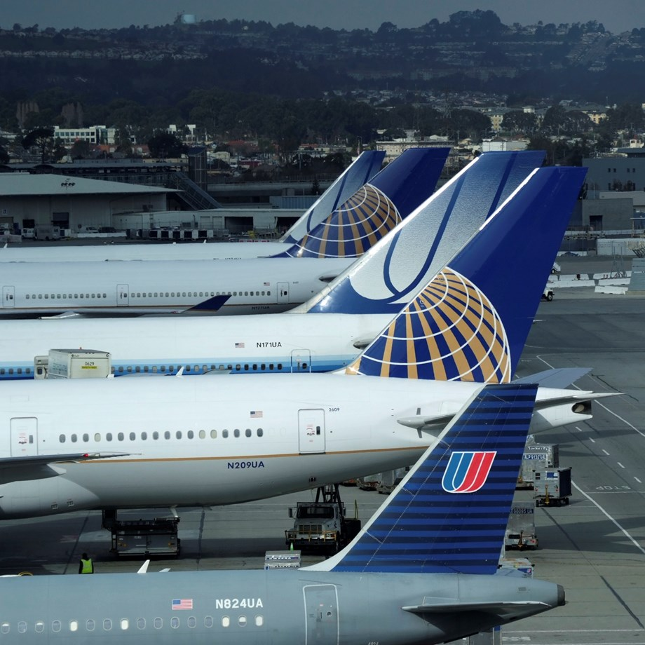 United joins Southwest, American in new 737 MAX delay
