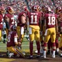 NFL notebook: Williams says Redskins misdiagnosed cancer