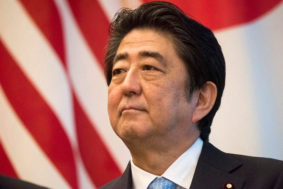 Japan's Abe to go ahead with Mideast visit despite crisis