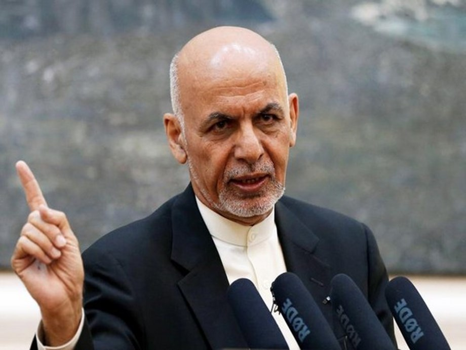 UPDATE 2-Afghan government urges Taliban to stop violence, hold direct talks
