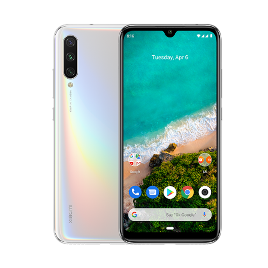 Xiaomi Mi A3 one of first devices to get Android Q; Here are the top OS features