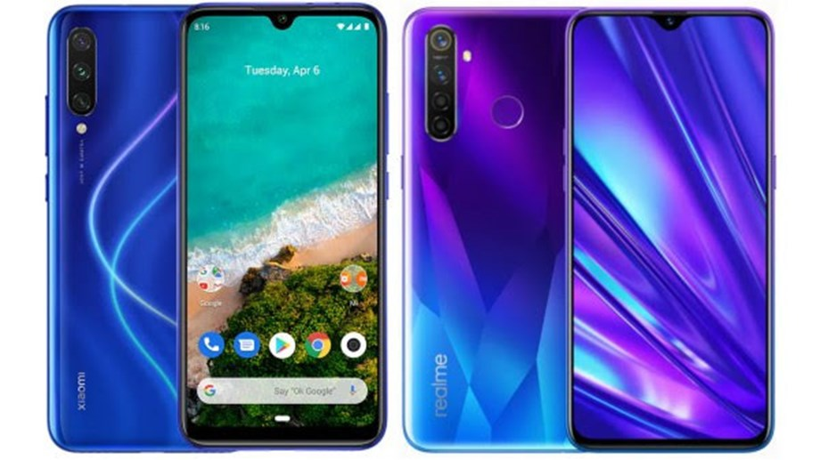 Best smartphones to buy under Rs 20,000 in India - August 2019